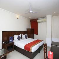 Fotos do Hotel: OYO 9761 Hotel Clark Heights, Nova Deli