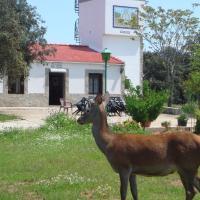 Hotel Pictures: San José, Andújar