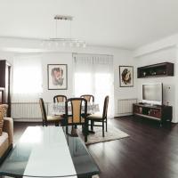 Hotelbilleder: Apartment Fila, Kočani