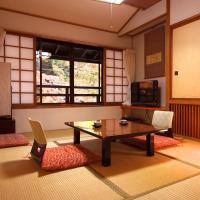 Standard Room with Tatami Area - Non-Smoking