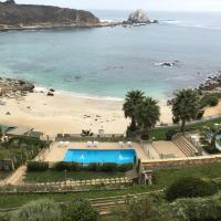 Fotos do Hotel: Dpto. Vista al Mar Pinares - Algarrobo, Algarrobo