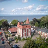 Hotellbilder: Villa Red by Columbus Ustka, Ustka