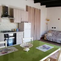 Zdjęcia hotelu: Appartamento Del Sole, Mazara del Vallo