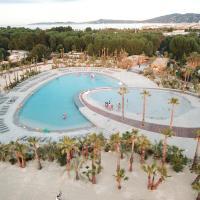 Hotelbilleder: Mobil Homes Vacances, Grimaud