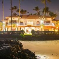 ホテル写真: タカラウレジデンス&リゾート, ムイネー