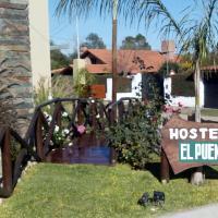 Fotos de l'hotel: Hostería El Puente, Merlo