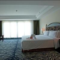 Air china promotion - Deluxe Suite with Balcony