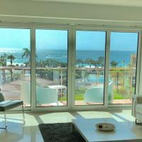 Fotos de l'hotel: Beachcondo Eagle Beach, Palm-Eagle Beach