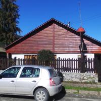 Hotellbilder: Hostel Y Cabañas Augusto Grosse, Puerto Puyuhuapi