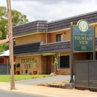 Fotos del hotel: Fountain View Motel, Dubbo