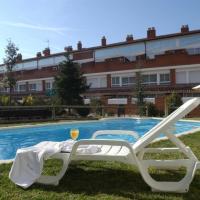 Hotel Pictures: Park Sedo Benstar Hotel Group, Rubí