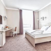 Hotellbilder: Boutique-Hotel AYKUN, Astana