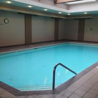 Zdjęcia hotelu: Vancouver Airport Apartment, Richmond
