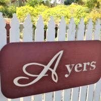 Fotografie hotelů: Ayers Burra, Burra