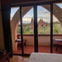 Hotelbilder: Hotel Temple View Bagan, Bagan