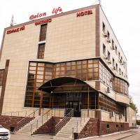 Hotellbilder: Belon Life Hotel, Astana
