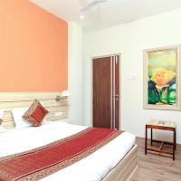 Foto Hotel: The Balaji International By Ashiyana, Varanasi