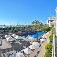 Hotel Pictures: Gran Melia Victoria, Palma de Mallorca