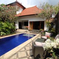 Φωτογραφίες: Villa Anggrek, Lovina