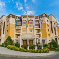 Hotelbilleder: Villa Florence ApartHotel, Sveti Vlas