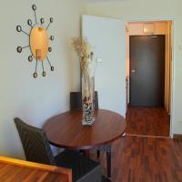 Comfort Apartment (5 Adults)