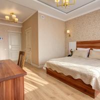 Hotelfoto's: Rixon, Bisjkek