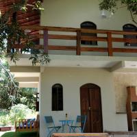 Hotel Pictures: Casas Acalmar Barra Grande, Barra Grande