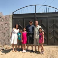 Zdjęcia hotelu: Family Homestay Yerevan Armenia, Erywań