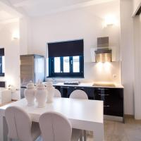 Deluxe One-Bedroom Apartment with Terrace - Mantas 3