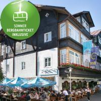 Fotos do Hotel: Sascha's Kachelofen, Oberstdorf