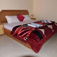 Fotografie hotelů: 1 BR Guest house in Hadimba Temple Road, Dungri, Manali (4804), by GuestHouser, Manāli