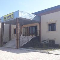 Hotellbilder: Azamat Inn, Kapchagay