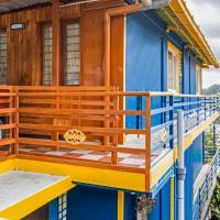 Hotelfoto's: 5 BHK Homestay in Law Gate Road, Kodaikanal(E738), by GuestHouser, Kodaikānāl