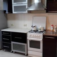 Hotellbilder: Apartment on Abylay 24, Kokshetau
