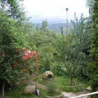 Zdjęcia hotelu: DILIHOUSE 1, Dilijan