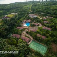 ホテル写真: The Lansdown Resort, Aburi