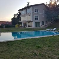 Hotelbilder: Villa Emirganlı, Sarıyer