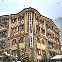 Hotellbilder: Hotel Xalet Verdú, Arinsal