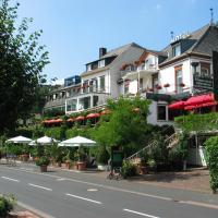 Hotelbilleder: Hotel Winzerverein, Zeltingen-Rachtig