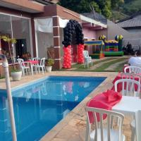 Hotel Pictures: Chacara Belo, Atibaia