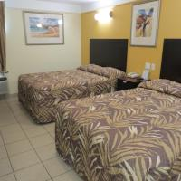 Hotellikuvia: Island Inn South Padre Island, South Padre Island