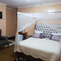 Zdjęcia hotelu: The Oasis Evergreen Lodge, Choma