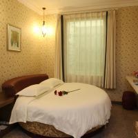 Zdjęcia hotelu: Dalian Jincheng Express Hotel, Dalian