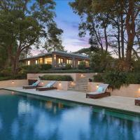 Hotel Pictures: Riverbend Byron Hinterland Retreat, Rosebank