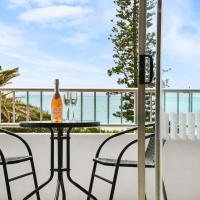Hotel Pictures: Alex Beach Apt Bilgola4, Alexandra Headland