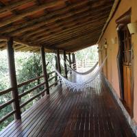 酒店图片: Chácara Alma d´Agua, Pirenópolis