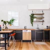 Zdjęcia hotelu: Vera - Beyond a Room Private Apartments, Melbourne
