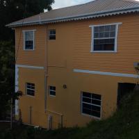 Zdjęcia hotelu: BUMPY CORNER APARTMENT rental, Soubise