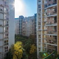 Zdjęcia hotelu: Xichang·Beside The Qiong Hai Wetland Park Locals Apartment 00135630, Xichang
