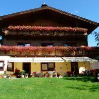 Hotel Pictures: Landhaus Aubauerngut, Radstadt